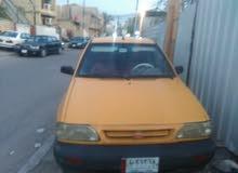 سيارة سايبا للبيع