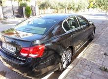 Available for sale! 120,000 - 129,999 km mileage Lexus GS 2007