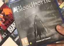 bloodborne للبيع