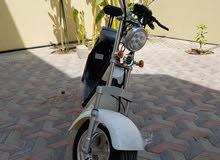 استمارة للبيع دراجه كهربائية
