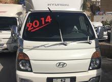 حافظة هونداي بورتر جمرك جديد 2014 عالية
