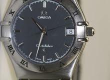 ساعة Omega اوميغا نظييفة اصلية