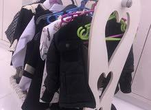 علاق ملابس اطفال