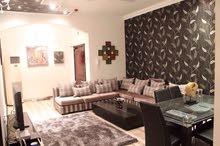 شقة للبيع او للإيجار في البسيتين بموقع ممتاز