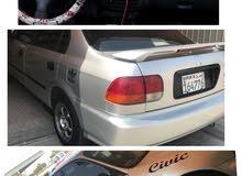 1999 Honda Civic for sale
