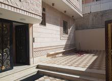شقة مجددة للإيجار في حي الرحمانية