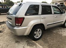Automatic Jeep 2007 for sale - Used - Benghazi city