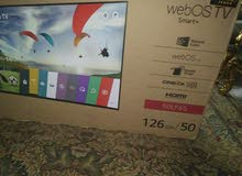 LG 50 inch screen for sale