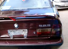 Used 2000 BMW 525 for sale at best price