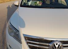 190,000 - 199,999 km Volkswagen Tiguan 2011 for sale