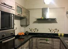 New Apartment of 139 sqm for sale Rehab City