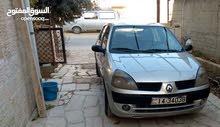 Used Renault Clio 2004