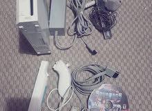Wii Nintendo للبيع