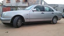 Manual Mercedes Benz 1998 for sale - Used - Zawiya city