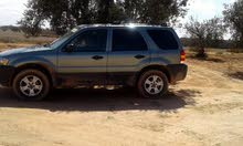 Ford Escape 2005 - Automatic