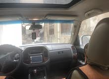 Mitsubishi Pajero car for sale 2005 in Dohuk city
