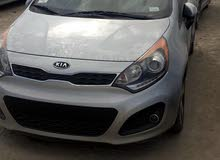 Available for sale! 1 - 9,999 km mileage Kia Rio 2012