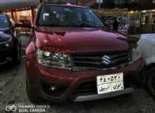 80,000 - 89,999 km mileage Suzuki Grand Vitara for sale