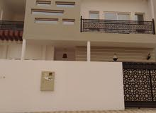 5 rooms  Villa for sale in Bosher city Ansab
