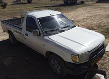 Used condition Toyota Hilux 2004 with 1 - 9,999 km mileage
