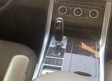 للبيع رنج اسبورت موديل 2015 سوبر جارج رقم واحد 6 سلندر ، مشيك تشيكت الميجر