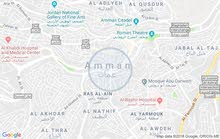excellent finishing palace for rent in Amman city - Abu Nsair