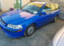 Automatic Blue Volvo 2002 for sale