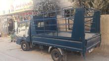 Diesel Fuel/Power   Kia Bongo 2002