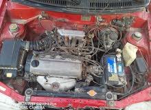 0 km mileage Daihatsu Charade for sale