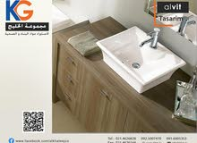 Tripoli – Bathroom Furniture and Sets with high-ends specs available for sale