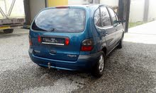 Manual Renault 1999 for sale - Used - Tripoli city