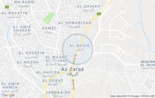 1 rooms 1 bathrooms apartment for sale in ZarqaAl Jaish Street