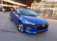 For sale Used Ioniq - Automatic