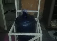 عربه نقل ماء