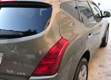 Nissan  2003 for sale in Amman