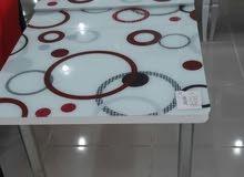 عرض خاص ومميز طاولات طعام تركية بسعر مغري