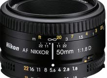 nikon 50mm lens for portrait and blur background pictures sharp pictures