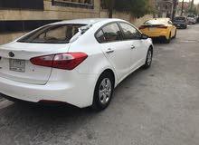 Used Kia Cerato in Baghdad