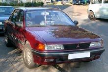 سيارة متسوبيشي لانسر 1992