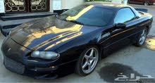 Automatic Chevrolet 2000 for sale - Used - Al Masn'a city