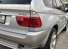 BMW X5 Full بسعر مغري جدا جدا جدا جدا