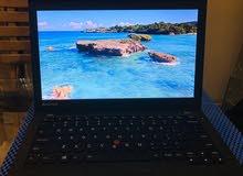 Lenovo X240 Core i5 4th generation Hard 500Gb Ram 4GB.