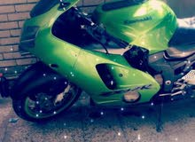 Kawasaki of mileage 10,000 - 19,999 km available