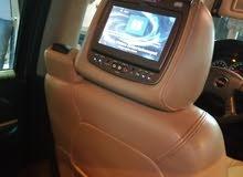 سياره انفوي 2007 نظيفه موصفات كراسي كهرباء وفرش جدد طبيعي مكيف ثلج   حراره ثابته