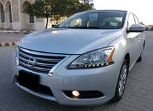Nissan Sentra made in 2013 for sale