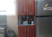 دولاب مطبخ استعمال نظيف