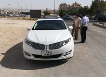 Used condition Lincoln MKZ 2014 with 40,000 - 49,999 km mileage