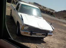 1 - 9,999 km Toyota Hilux 1980 for sale