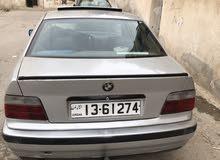 BMW  318 وطواط