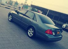 Automatic Toyota 2000 for sale - Used - Al Masn'a city